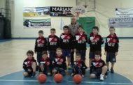 Giovanili 2017-18: parla Sandro Brandi responsabile Minibasket Npc Willie Rieti
