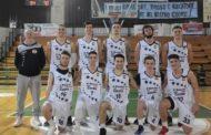 Giovanili Maschili 2017-18: vittoria importantissima dell'U20 della Nuova Matteotti Corato su Avellino