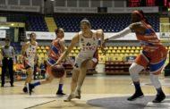 Lega A1Gu2To Cup Basket Femminile 2017-18: la Dike Napoli passa in casa della Fixi Piramis Torino
