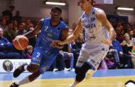 Lega A PosteMobile 2017-18: la Germani Basket Brescia vs Happy Casa Brindisi lunedì 5 marzo alle 20:45