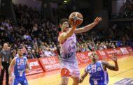 Lega A PosteMobile 2017-18: match tra Grissin Bon Reggio Emilia vs Germani Basket Brescia spostata a mercoledì 4 aprile alle 20:30