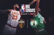 NBA 2017-18 questa sera lo scontro tra i Celtics ed i