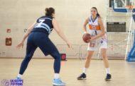 Lega Basket Femminile A2 girone Sud 2017-18: obiettivo tornare alla vittoria per AndrosBasket con Mercede Bk Alghero