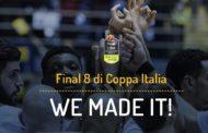 PosteMobile Final Eight 2018: la FIAT Torino è pronta per il match vs Venezia parola di Paolo Galbiati