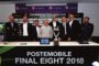 PosteMobile Final Eight Coppa Italia 2018: da giovedì 15 febbraio tutte le gare della manifestazione su Eurosport 2 ed Eurosport Player