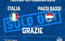 FIBA World Cup 2019 European Qualifiers: ecco i 12 giocatori per l'Italbasket che venerdì 23 affronteranno l'Olanda a Treviso