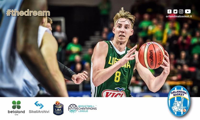 FIBA World Cup 2019 European Qualifiers: i giocatori dell'Orlandina Basket nelle gare di qualificazione al Mondiale cinese