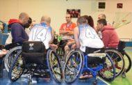 Basket in carrozzina #SerieA Fipic 2017-18: GSD Key Estate Porto Torres riceve l'SBS Montello in tutta tranquillità