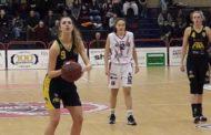 Lega A1 Femminile Gu2to Cup 2017-18: torna alla vittoria il Fila Lupebasket sul campo della Meccanica Nova Vigarano