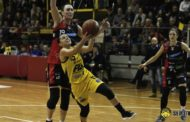 Lega A1 Gu2To Cup Basket Femminile 2017-18 : a San Martino il Gesam Gas&Luce Lucca porta via i due punti alle Lupebasket del Fila