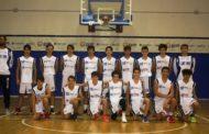Giovanili maschili 2017-18: i risultati dell'U20 Ecc, U18 Ecc ed U15 Reg del Latina Basket