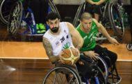 Basket in carrozzina #SerieA Fipic 2017-18: la presentazione della penultima giornata