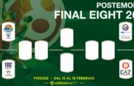 PosteMobile Final Eight 2018: la preview dell'ultimo quarto di finale Bologna-Brescia