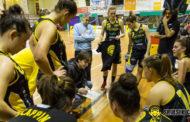 Lega A2 Femminile Gu2to Cup girone nord 2017-18: un derby amaro quello che vede sconfitta il Fanola Lupebasket in casa dal Marghera