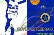 Serie B girone D Old Wild West 2017-18: giovedì 22 a Palestrina è di scena la Stella Azzurra
