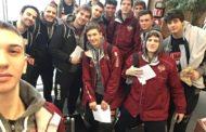 Euroleague 2017-18: l'Umana Reyer U18M in partenza per la tappa di Belgrado dell'Adidas Next Generation Tournament