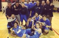 Serie C Silver Lazio - Giovanili Maschili Femminili 2017-18: ben 6 vittorie su 8 gare è il bottino della NPC Willie Basket Rieti