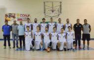 Serie C Silver Lazio 2017-18: da domenica 25 febbraio via alla fase della promozione per la NPC Ro-Technology