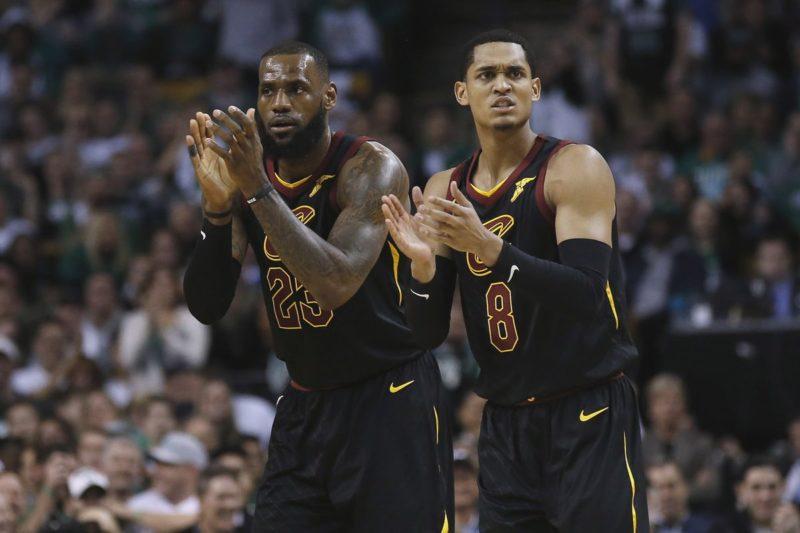 NBA 2017-18: nella notte dell'11 Febbraio i