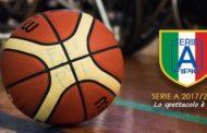 Basket in carrozzina #SerieA Fipic 2017-18: finita la RS, Briantea84 prima retrocede Gradisca