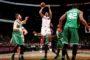 NBA 2017-18 nella notte del 14 Marzo Wizards rimonta dal -20 e vince al 2° OT