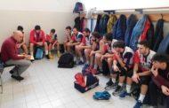 Serie C Silver Puglia 2017-18: Silac Manfredonia - Pu.Ma.Trading Taranto prove generali di play out?