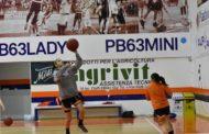 Serie B Femminile Campania 2017-18: se batte l'Olimpia Capri la Givova Ladies Scafati è ai play off