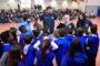 Fip-Italbasket 2018: EASYBASKETinCLASSE ha fatto tappa a Parona con Galanda e Zandalasini