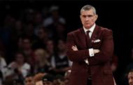 Storie di basket 2018: chi è Frank Martin il coach di South Carolina nuovo idolo di tutti i genitori normali