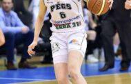 Lega A2 Femminile girone Nord Mercato 2017-18: arriva al Geas Basket l'ala guardia Sanja Orozovic per sostituire l'infortunata Barberis