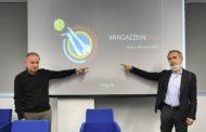 Fip-Italbasket 2018: cos'è il progetto #ragazzeintiro, un'idea di coach Marco Crespi