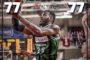 FIBA Europe Cup #Match1 1/4 Finals 2017-18: Avellino pareggia ancora la prima sfida in Lituania vs la Juventus Utena 77-77