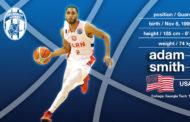 Lega A PosteMobile Mercato 2017-18: l'Orlandina Basket ingaggia il play americano Adam Smith