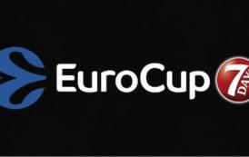 7Days EuroCup 2018-19: storica prima partecipazione per la Leonessa e conferma per la FIAT Torino
