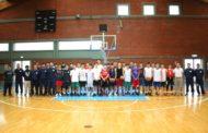 Nazionali Giovanili 2017-18: si è svolta a Bari la Giornata Azzurra in Puglia con Andrea Capobianco