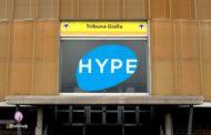 Sponsor&Marketing 2017-18: a Biella il Forum cambia nome e si chiamerà HYPE Forum Biella