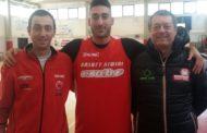 Serie B girone B Old Wild West mercato 2017-18: Umberto Pietrini alla corte della NTS Informatica Crabs Rimini