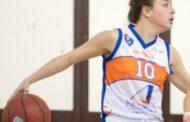 Lega Basket Femminile A2 girone Sud 2017-18: trasferta in casa del RR Retail Galli San Giovanni per l'AndrosBasket Palermo