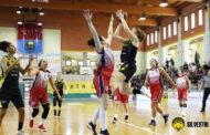 Lega A2 Femminile girone Nord 2017-18: lo scontro salvezza è appannaggio del Fanola Lupebasket che supera in casa il Cus Cagliari 63-58