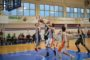 Serie B girone C Old Wild West 2017-18: l'Amatori Pescara domina il Basket Fabriano