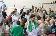 Serie B girone B Old Wild West 2017-18: il Green Basket Palermo sorprende i Tigers Forlì 69-64 sempre poco incisivi in trasferta