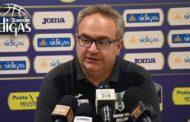 FIBA Europe Cup Finals #Match1 2017-18: Avellino nella storia parla coach Sacripanti che presenta la Gara1 in casa vs Venezia
