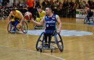 Basket in carrozzina #SerieAFipic 2017-18: fibrillazione a Cantù per lo spareggio che vale la finale tra UnipolSai Briantea84 e Santa Lucia Basket