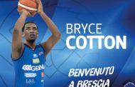 Lega A PosteMobile mercato 2017-18: chi è Bryce Cotton, la nuova guardia Usa della Germani Brescia (con video)