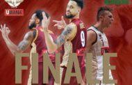 FIBA Europe Cup Finals Match1 2017-18: il vice-coach Tucci presenta Gara1 di Finale tra Reyer ed Avellino