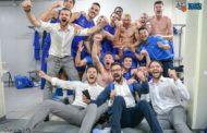 A2 Old Wild West Playout 2018: Roseto vince a Napoli e conquista la salvezza