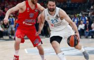 Euroleague Finals 2018: l'attacco del Real Madrid oscura il Cska e porta i