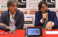 A2 Ovest Old Wild West 2018-19: Legnano Basket riparte per la prossima stagione parlano Basilico ed il Presidente Tajana