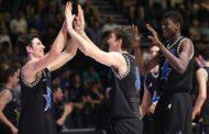 Euroleague Adidas NGT 2017-18: fantastica Stellazzurra Basketball Academy che batte i padroni di casa della Stella Rossa Belgrado è conquista una storica Finale