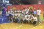 Tornei 3x3 Maschili Femminili 2017-18: Join The Game assegnati i titoli Nazionali a Jesolo degli U13 e degli U14